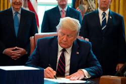 تصویب بسته نجات آمریکا در مجلس
