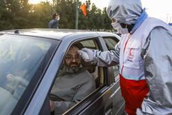 ۱۵۰ هزار نفر از شهروندان اندیمشک غربالگری شدند