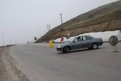 جریمه ۱۰۰۰ خودروی متخلف در گیلان/ ۲۵۰ خودرو توقیف شدند