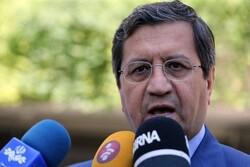محافظ البنك المركزي يعلن إفشال محاولة أميركية لتجميد الاصول الايرانية في اوروبا