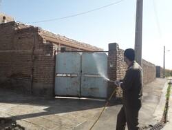سازماندهی ۵۰ گروه جهادی در شهرستان البرز برای مقابله با کرونا