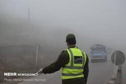 تردد خودروهای غیربومی در پنج شهر زنجان ممنوع است