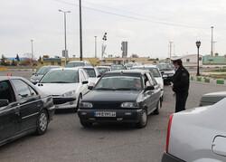 محدودیت تردد در کشور از ساعت ۱۲ دوشنبه تا پایان روز جمعه/ ملاک پلاک خودروهاست