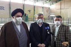 نقاهتگاه ۲۰۰تخت خوابی جنوب استان تهران در پیشوا بهره برداری میشود