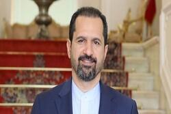 Iran's new ambassador to Brazil submits credentials