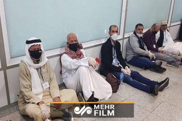 Bahreyn vatandaşlarının çaresiz bekleyişi sürüyor