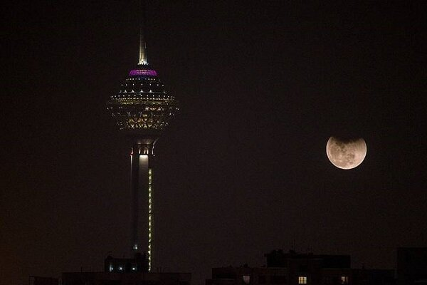 Milad Tower to turns off lights to sympathize with Lebanon