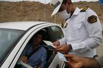 تردد آزاد خودروهای پلاک البرز و تهران در هر دو استان