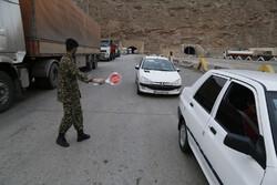 سمنان میں ٹریفک کی محدودیت کا پلان نافذ
