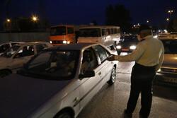 اجرای طرح محدودیت تردد در ورودی بندرعباس