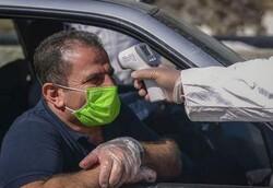 غربالگری ۸۰ هزار نفر در ایستگاههای بازرسی سلامت ورودی های ملایر