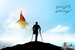 پیام رئیس سازمان زندانها به مناسبت روز جانباز