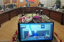 بوشهر از بهترین استانها در کنترل بیماری کرونا بوده است
