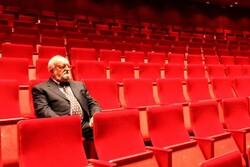 کریستوف پندرسکی آهنگساز سرشناس لهستانی درگذشت
