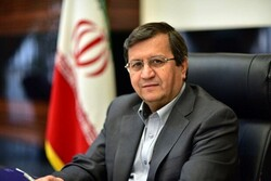 Iran's non-oil economic growth at positive rate: CBI gov.