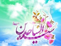 نسیم مهر رضوی در یزد حسینیه ایران وزید /۲۵۰۰ بیمار و کادر درمان میهمان سفره رضوی
