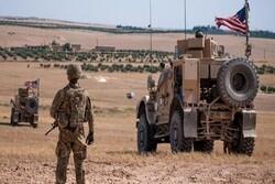 US suspicious hostile moves against Iraqi Hashd al-Sha'abi