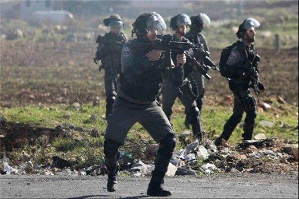 إصابة فلسطينيين اثنين بالرصاص بمواجهات مع جيش الاحتلال الإسرائيلي