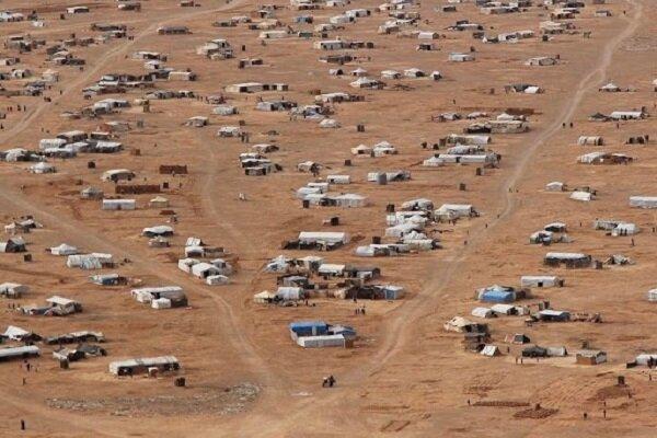 Suriye ve Rusya: ABD Rukban kampındaki teröristlere silah taşıyor