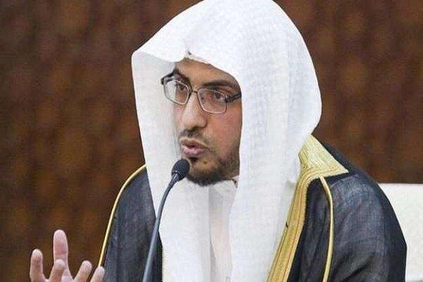 سعودی عرب نے مسجد قبا کے خطیب  کو ٹوئیٹ کرنے پر برطرف کردیا