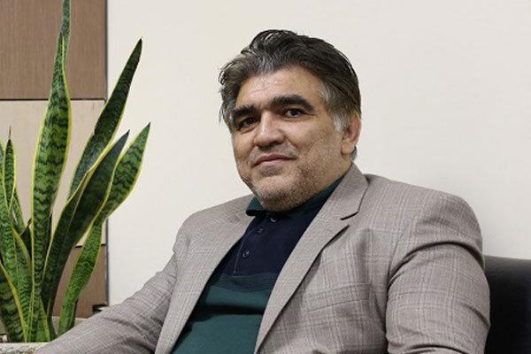 مدیرکل امور اداری و پشتیبانی سازمان سینمایی درگذشت