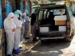 پاکستان میں کورونا وائرس سے 64 افراد ہلاک/ کورونا وائرس میں 4437  مبتلا