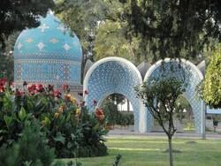 نیشابور؛ نگین فیروزهای ایران