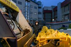 نوسازی ناوگان حمل پسماندهای بیمارستانی در تهران/ افزایش ۱۰ درصدی زباله های عفونی در روزهای اخیر