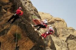 مفقود شدن سه نفر در مناطق کوهستانی کشور/ گردشگران به نکات ایمنی توجه کنند