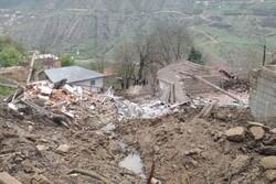 انتقال روستاهای در معرض خطر روی خط وعدهها/ از «منجیر» تا «پیت سرا» در مازندران