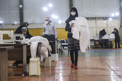 Producing protective clothes for medical staff