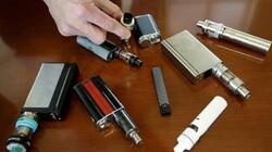 سیگار الکترونیکی همچنان آدم میکشد/خرید و فروش آزاد عامل مرگ