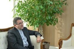 Iran's new envoys to Malaysia, Thailand begin diplomatic activities
