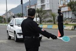 اعمال محدودیتهای ترافیکی همزمان با روز طبیعت در همدان