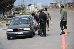 محدودیت های ترافیکی در ارومیه اعمال می شود