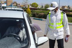 محدودیت تردد خودرو در همدان از امروز اعمال می شود