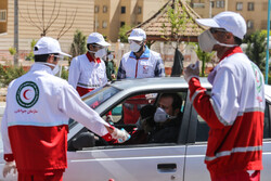 اعمال محدودیت تردد در معابر کاشان تا ساعت ۱۷ روز جمعه