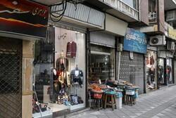 بیتوجهی برخی واحدهای صنفی تبریز به طرح فاصله گذاری اجتماعی