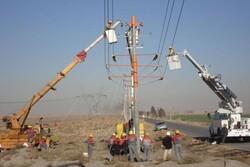 انجام ۹۰ عملیات رفع عیب در شبکه توزیع برق کاشان در روزهای گذشته