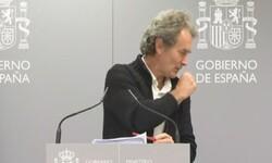 اسپین میں ایمرجنسی ہیلتھ کمیشن کا سربراہ بھی کورونا وائرس کا شکار
