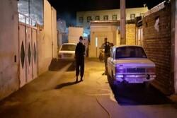 فعال سازی قرارگاه امام رضا (ع) در شهرستان قزوین