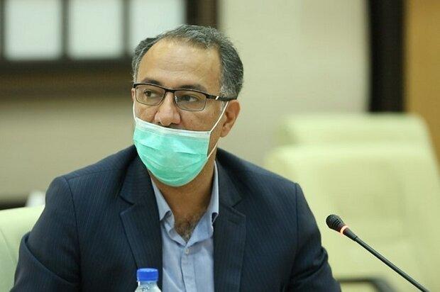 شاخص پوشش ارتباطی جادهای استان بوشهر بالاتر از میانگین کشوری است