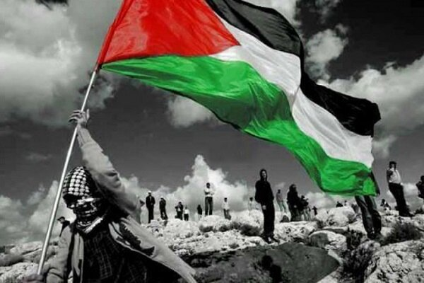 'Resistance to give crushing response to Israelis' occupation of West Bank'