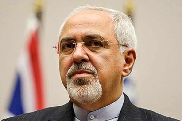 Iran uses DRM in JCPOA for 1st time: FM Zarif