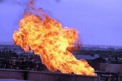پەکەکە بۆری گازی ئێران- تورکیای تەقاندەوە