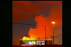 VIDEO: Blast on Iran-Turkey gas pipeline halts exports