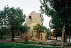 سفر مجازی به امامزاده «هادی بن علی» در استان همدان