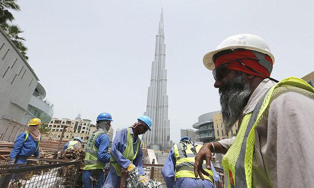 خلیج فارس کی عرب ریاستوں میں پاکستانی شہریوں کو شدید مشکلات کا سامنا