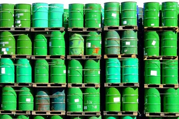 قیمت سبد نفتی اوپک به ۲۱ دلار و ۶۶ سنت