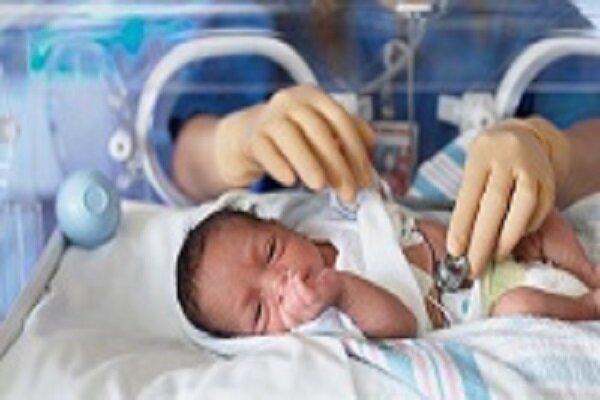 ریسک بالای افسردگی نوزادانی که زودهنگام متولد شده اند